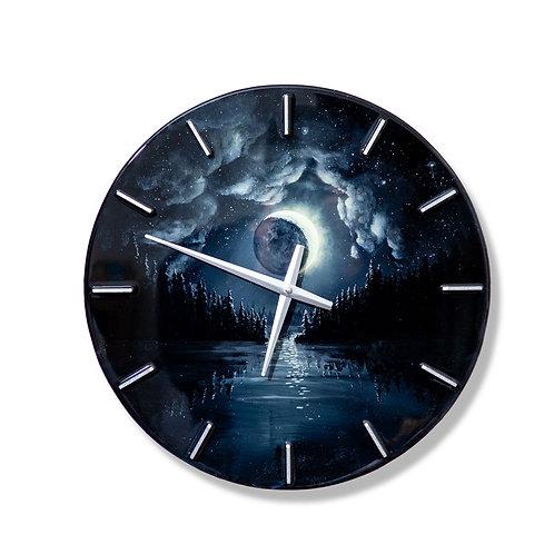 """Clock #2 (16"""")"""