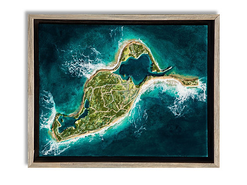 #93 Cuttyhunk Island, Massachusetts