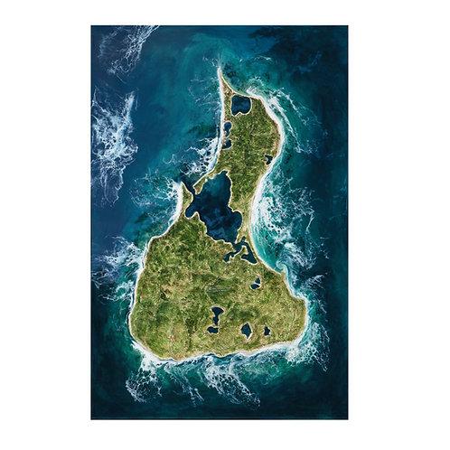 #55 Block Island, Rhode Island