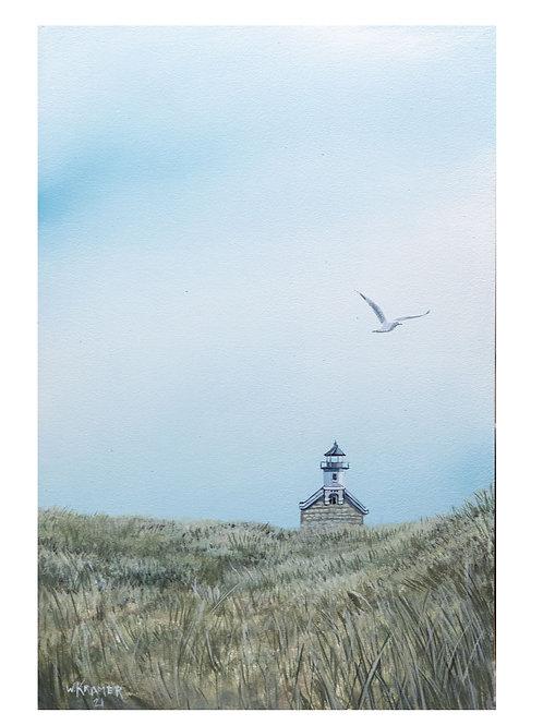 North Lighthouse, Block Island, RI
