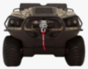 AURORA 950 SX Huntmaster