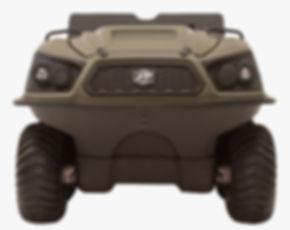 Frontier 700 8x8