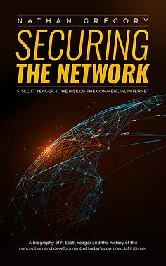 Securing the Network Book Cover