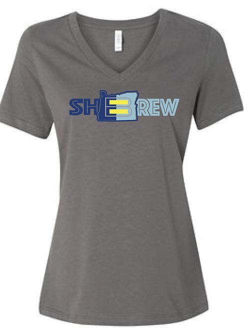 SheBrew Unisex Shirt