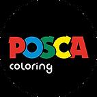 Avec le soutien de POSCA