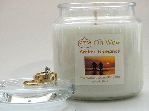 Amber Romance