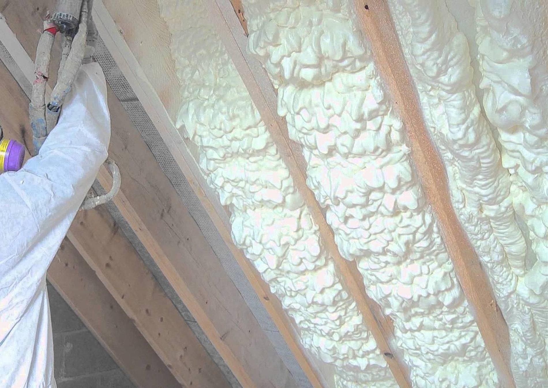Energy ease ltd icynene gallery is loft insulation dangerous solutioingenieria Image collections