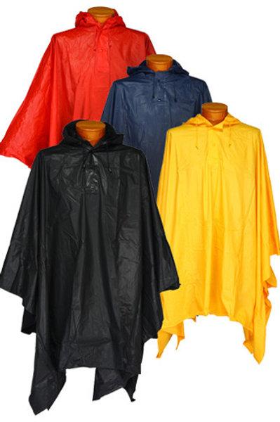 Customised rain Puncho