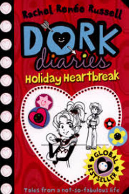 Dork Diaries: Holiday Heartbreak