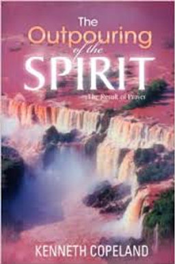 The Outpouring of the Spirit