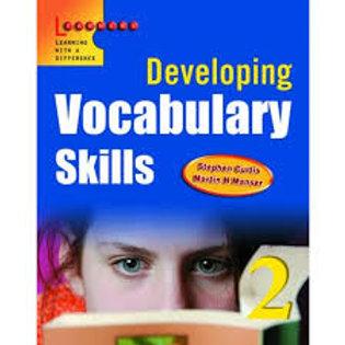 DEVELOPING VOCABULARY SKILLS BOOK-2