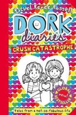 DORK DIARIES CRUSH CATASTROPHE