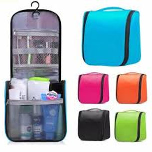 Travel Compact Storage Bags