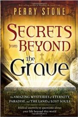 Secrets from Beyond The Grave: The Amazing Mysteries of Eternity, Paradise