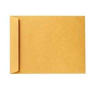 """Non Pilsil Brown Envelope 16"""" x 12"""" - 25 Pcs"""