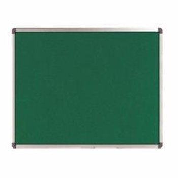 Notice Board - 2ft x 3ft - Green