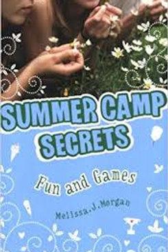 Fun and Games (Summer Camp Secrets)