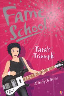 Tara's Triumph (Fame School)
