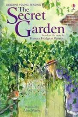 The Secret Garden (Usborne Young Reading: Series Two)