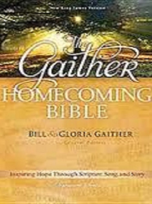 NKJV, The Gaither Homecoming Bible, Imitation Leather