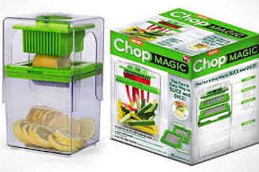 Magic Chopper/Slicer