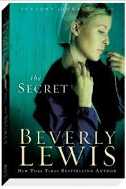 The Secret (Seasons of Grace, Book 1)