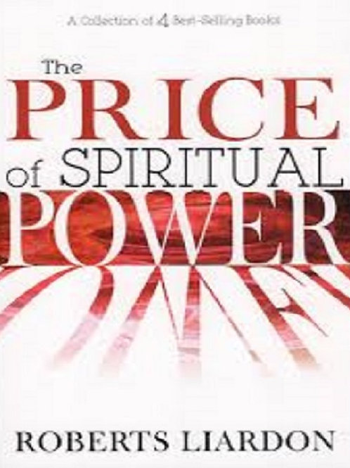 Price of Spiritual Power (4 Books in 1)