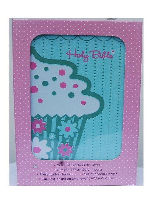 Cupcake Children's Holy Bible
