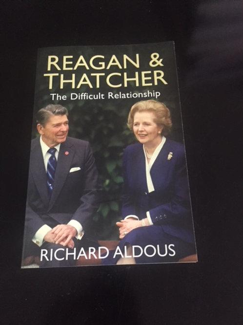 REAGAN & THATCHER