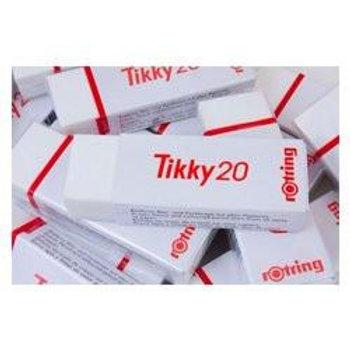 Rotring Tikky Eraser - 20pcs