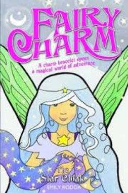 The Star Cloak: Bk. 7 (Fairy Charm)