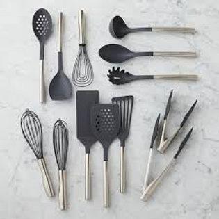 Universal Non Stick spoon set