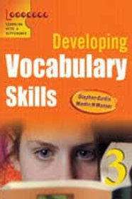 DEVELOPING VOCABULARY SKILLS BOOK-3