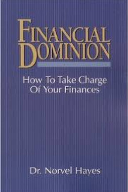 Financial Dominion: How to Take Charge of Your Finances