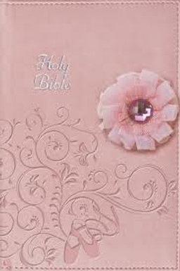 Ballerina Bible