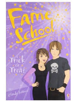 Fame School #14 Trick Or Treat
