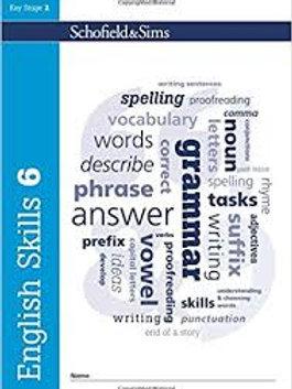 English Skills Book 6