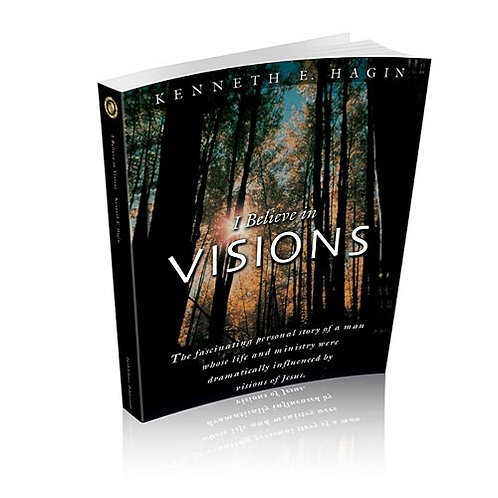 I believe in Visions