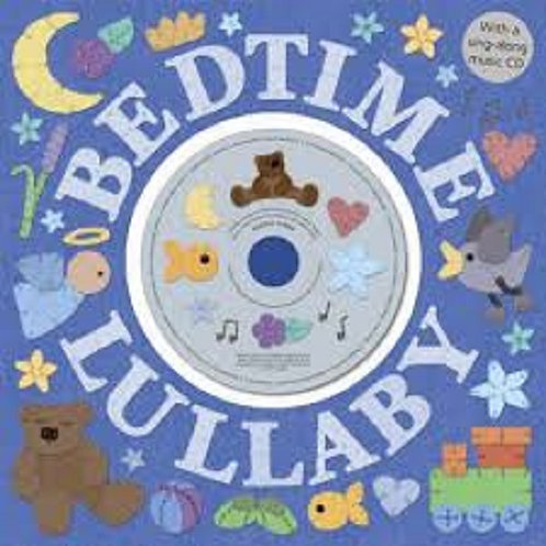 Bedtime Lullaby Baby Boxsets