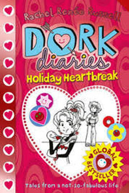 DORK DIARIES HOLIDAY HEARTBREAK