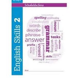 English Skills Book 2