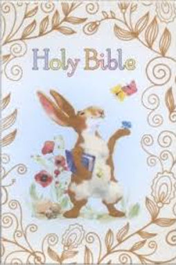 Velveteen Holy Bible for Children