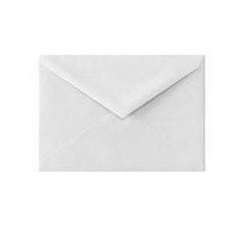 """Non-Pilsil Invitation Sized Envelope 6"""" x 8"""" - 25 Pcs"""