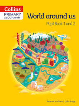 Collins Primary Geography Pupil Book 1 & 2