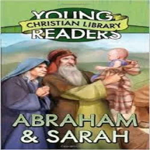 Young Readers : Abraham & Sarah