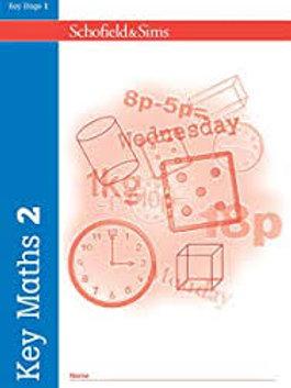 Key Maths 2 Key Stage 1,
