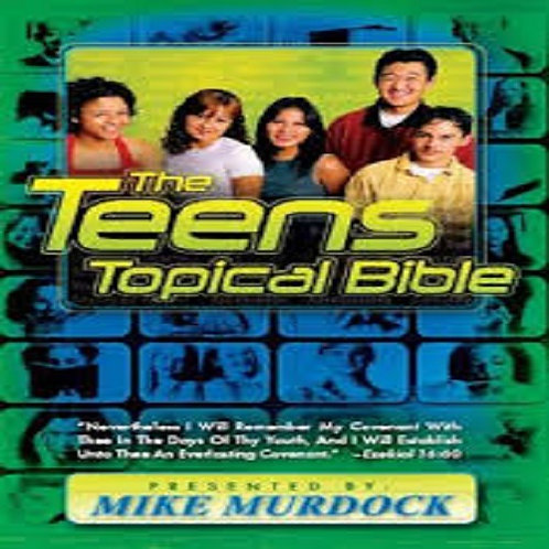 The Teens Topical Bible