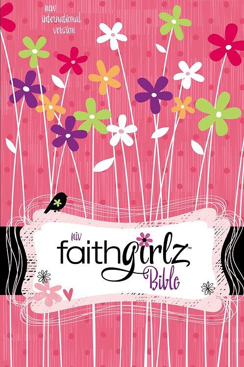 Faithgirlz Bible