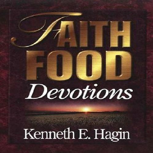 Faith Food:Devotions