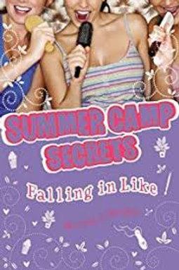 Falling in Like (Summer Camp Secrets)